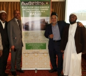 €65,600 raised for Muslim Association Forum In Dublin